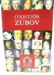 Libro Coleccion Zubov, DOCUMENTOS Y LIBROS